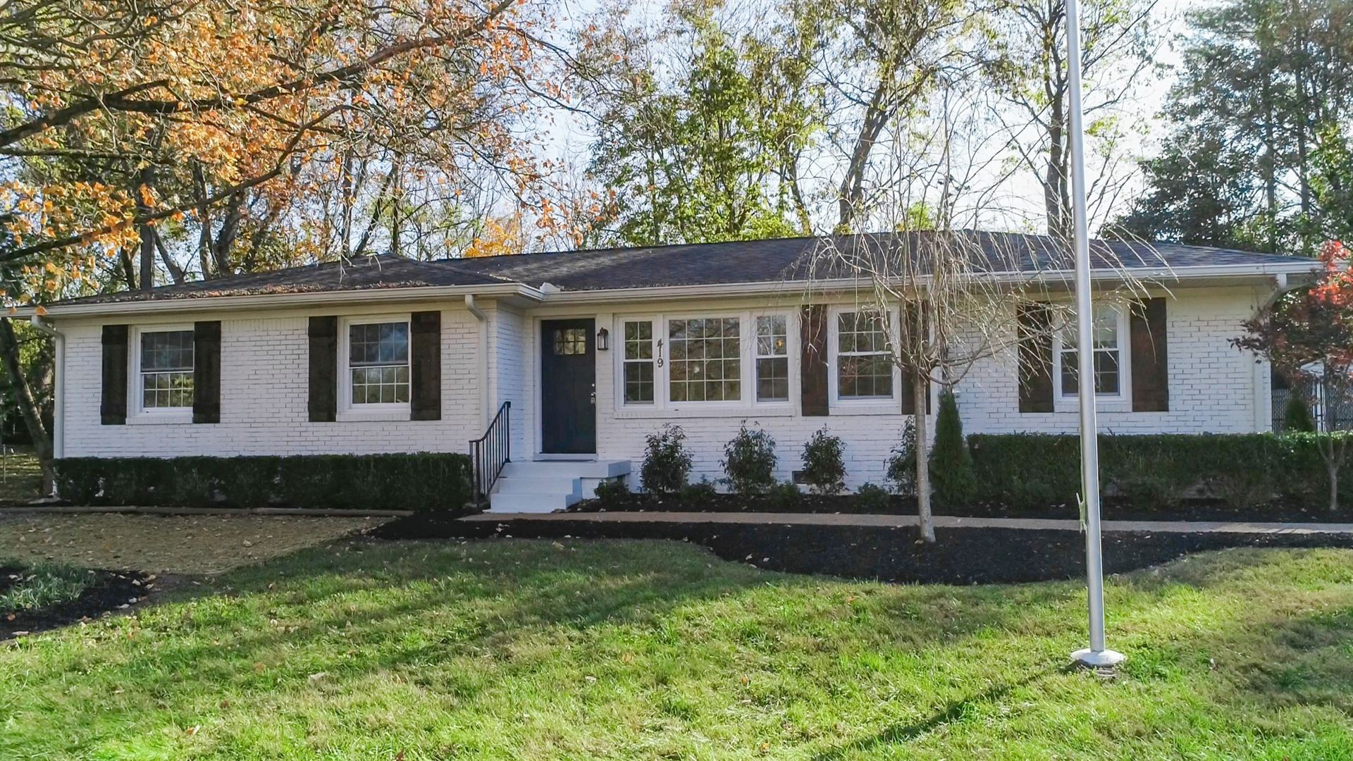 Photo of 419 Figuers Dr, Franklin, TN 37064 (MLS # 2220751)