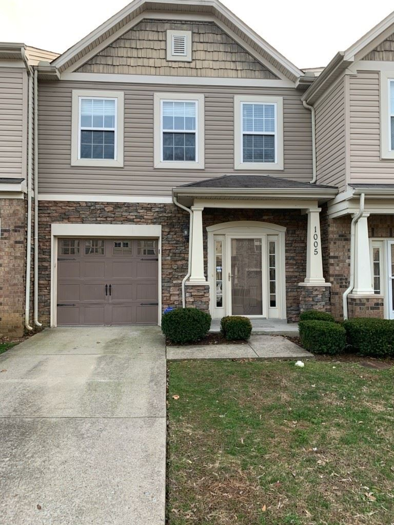 1005 Chatsworth Dr, Old Hickory, TN 37138 - MLS#: 2222751