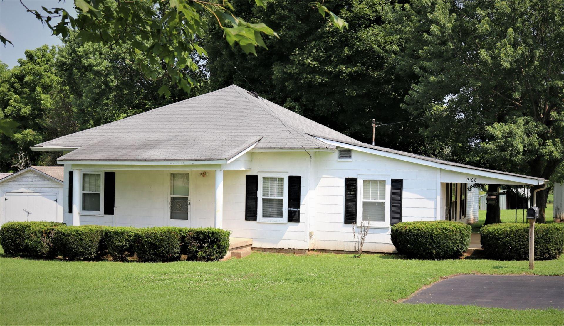 2168 Hampshire Pike, Columbia, TN 38401 - MLS#: 2274751
