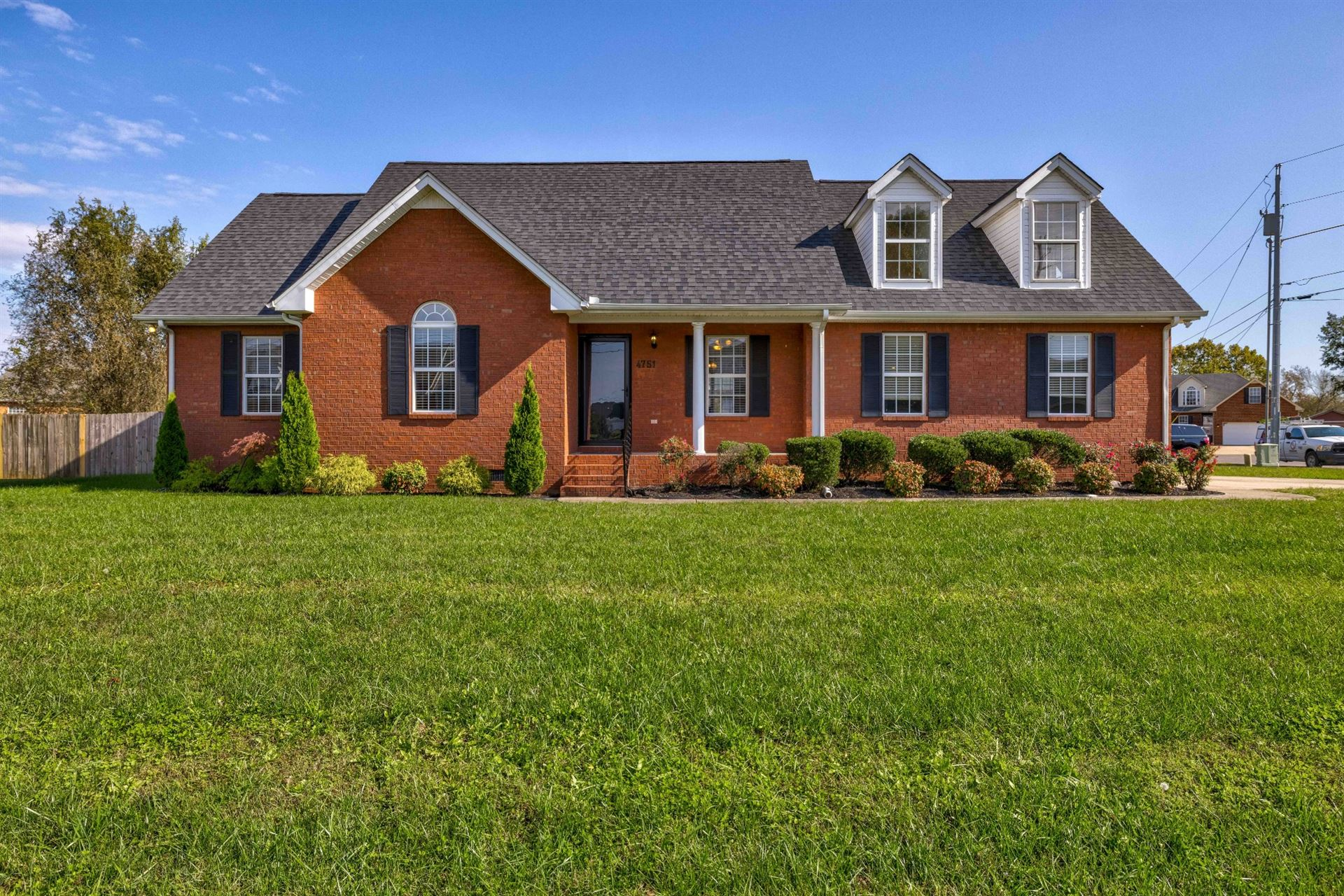 4751 Hammock Dr, Murfreesboro, TN 37128 - MLS#: 2302751