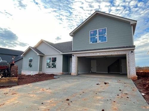Photo of 186 Cedar Springs, Clarksville, TN 37042 (MLS # 2303752)