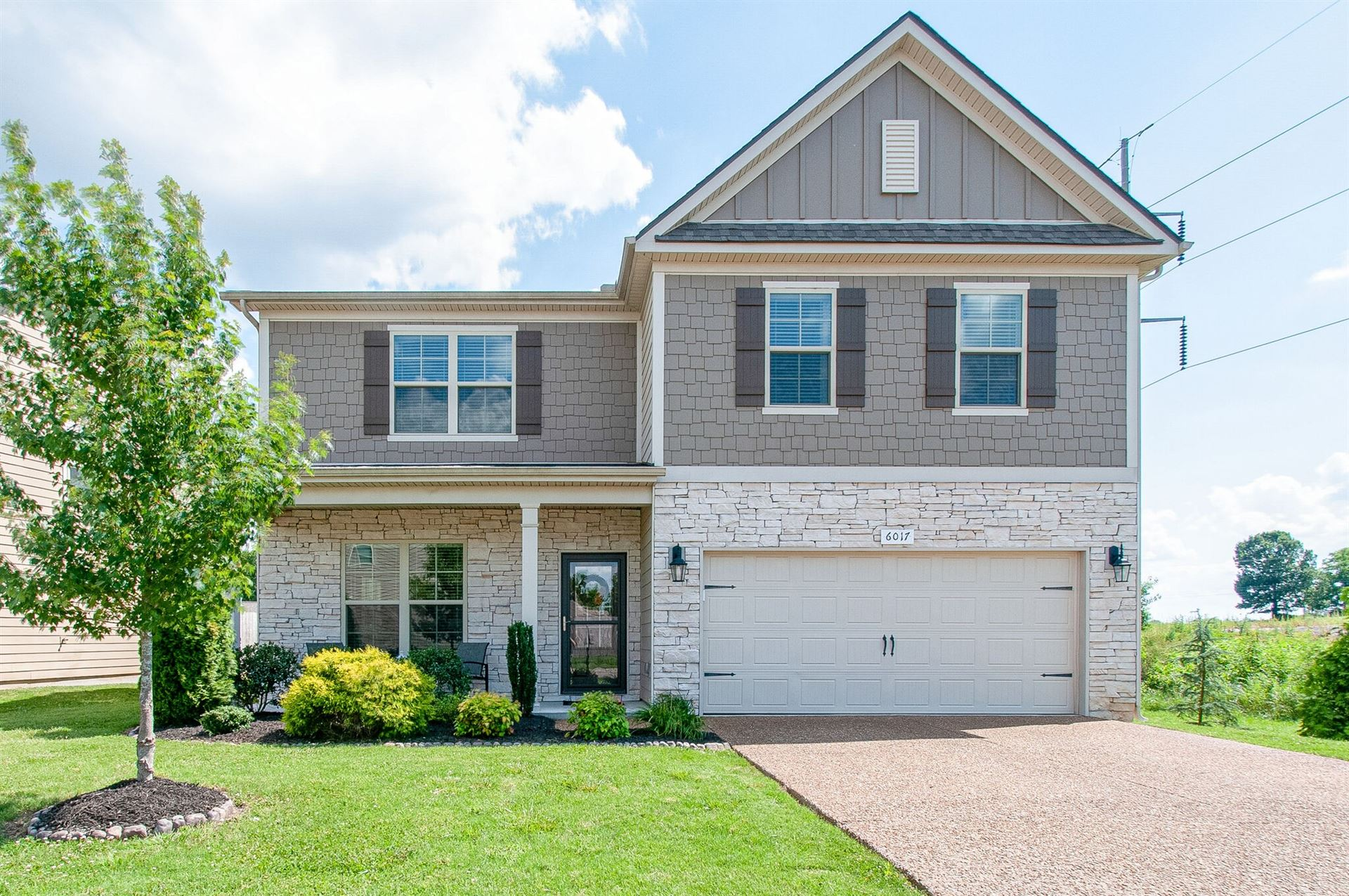 Photo of 6017 Aaron Dr, Spring Hill, TN 37174 (MLS # 2262752)