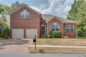 Photo of 3177 Bush Dr, Franklin, TN 37064 (MLS # 2081753)