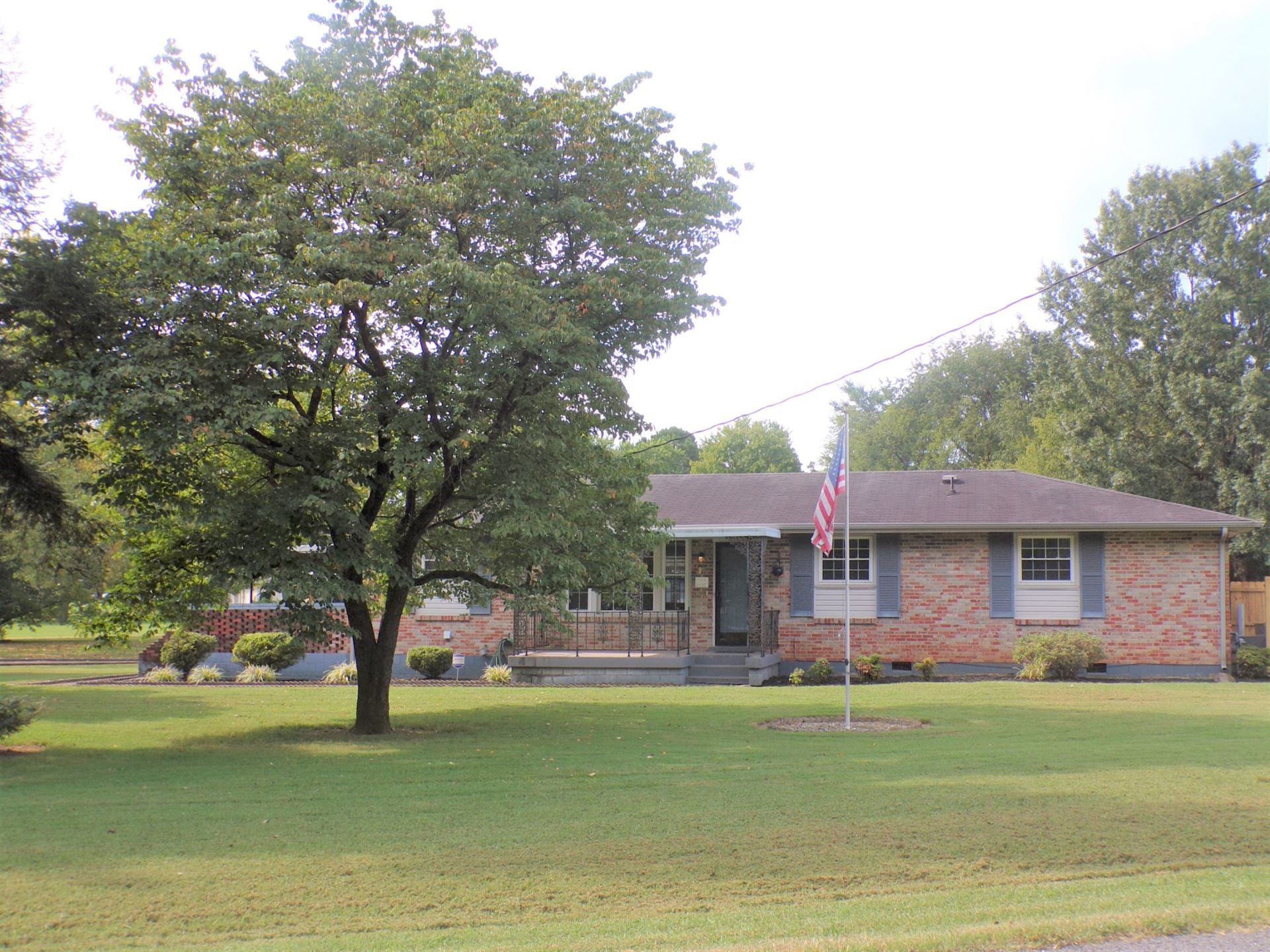 106 Bane Dr, Smyrna, TN 37167 - MLS#: 2188753