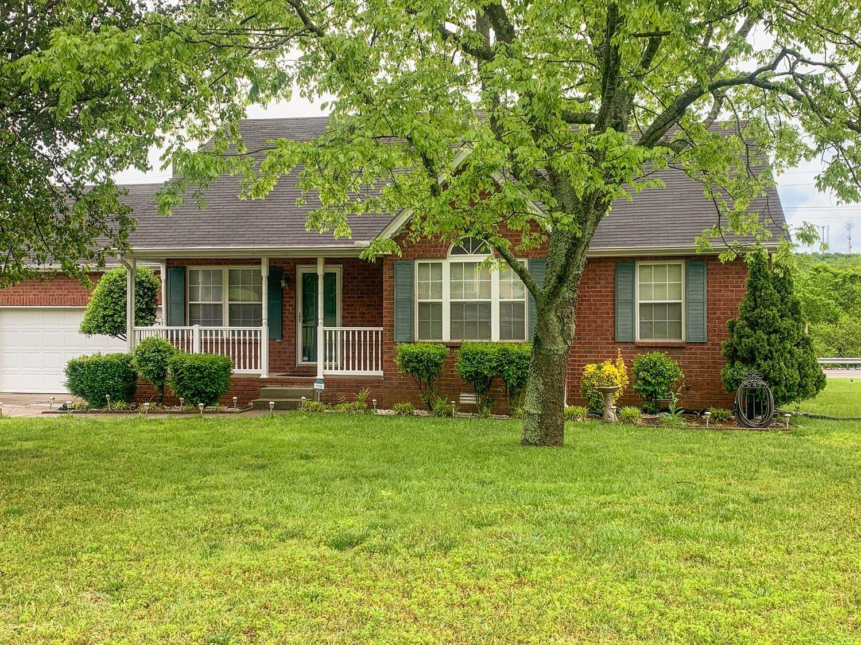 416 Clarkston Dr, Smyrna, TN 37167 - MLS#: 2253753