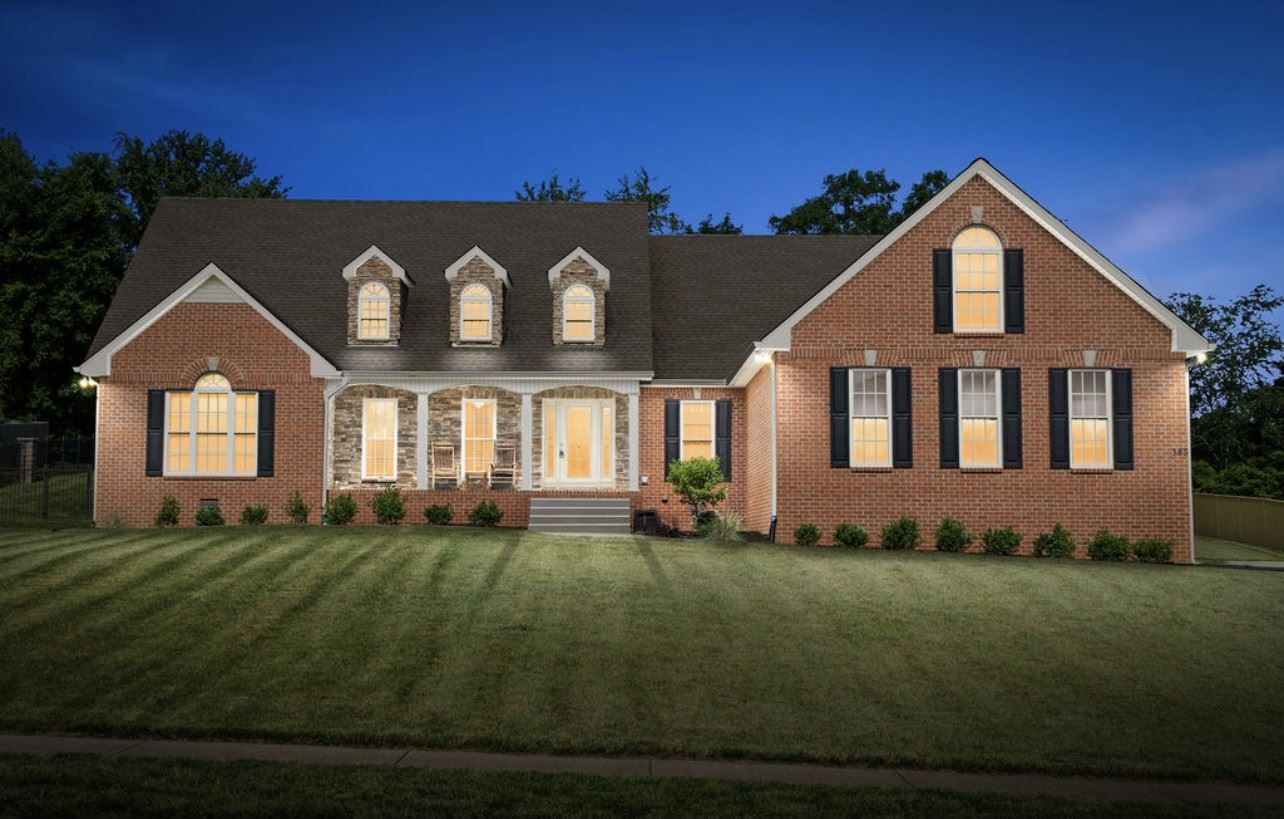 185 Plantation Dr, Pleasant View, TN 37146 - MLS#: 2262753