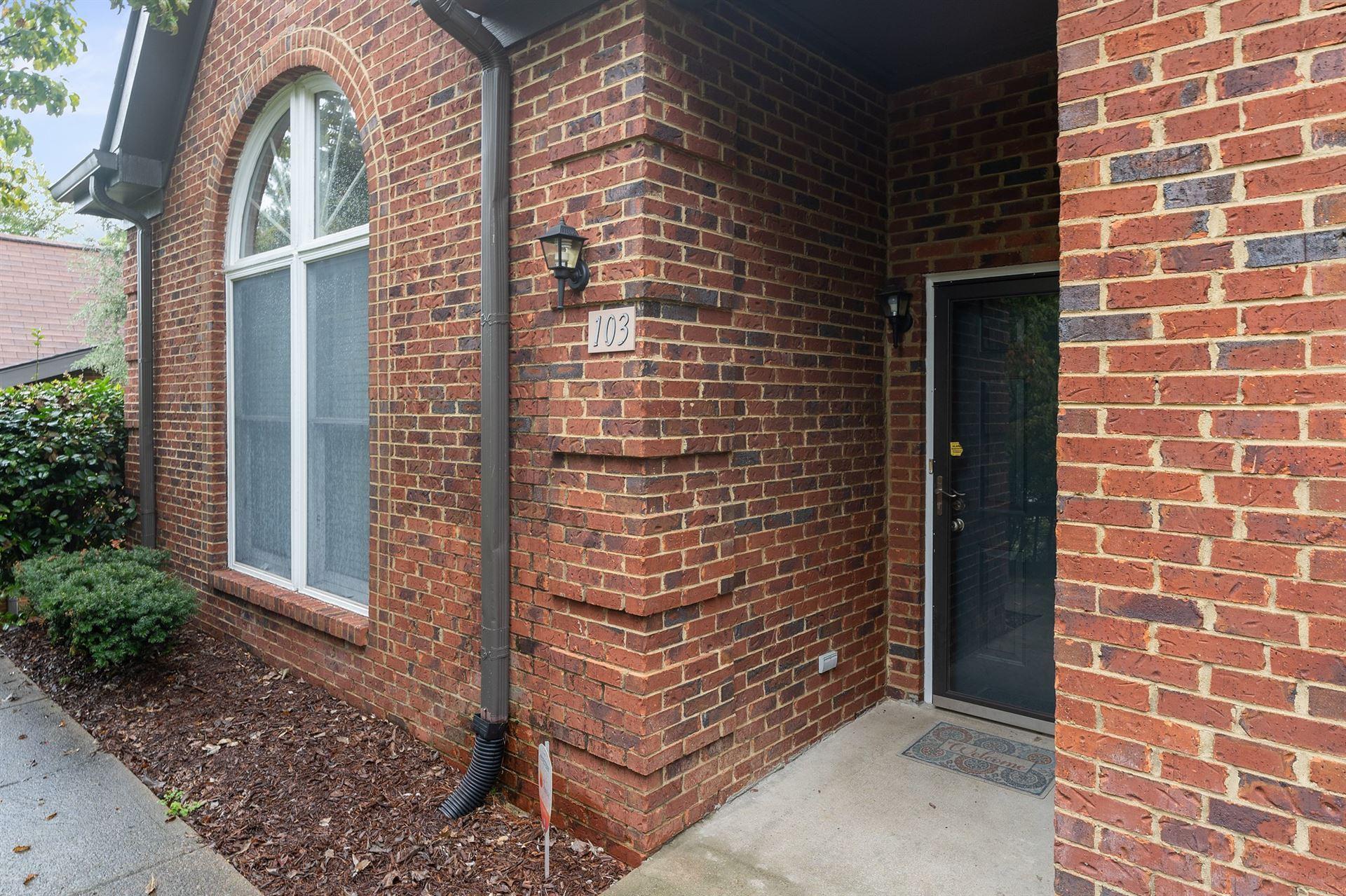 103 Highland Villa Dr, Nashville, TN 37211 - MLS#: 2292753