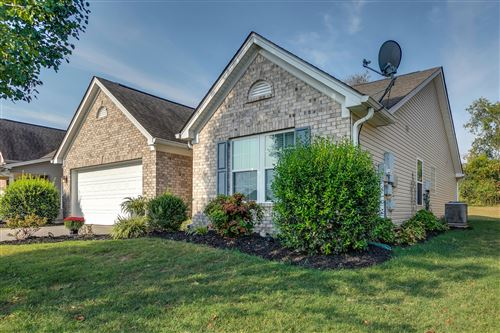 Photo of 1035 Daniel Ln, Spring Hill, TN 37174 (MLS # 2101754)