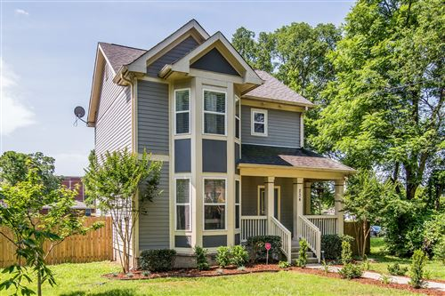 Photo of 234 Treutland Ave, Nashville, TN 37207 (MLS # 2137754)