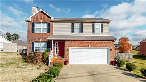 Photo of 523 County Farm Rd, Murfreesboro, TN 37127 (MLS # 2209754)
