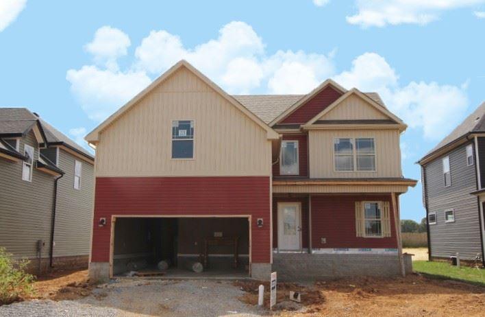 223 White Tail Ridge, Clarksville, TN 37040 - MLS#: 2184754