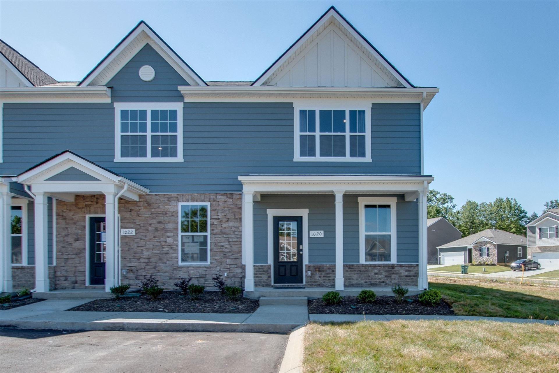 601 Clifford Heights Lot # 28, Columbia, TN 38401 - MLS#: 2231754