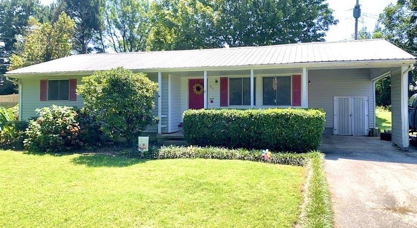 813 Maplehill Dr, Tullahoma, TN 37388 - MLS#: 2288754