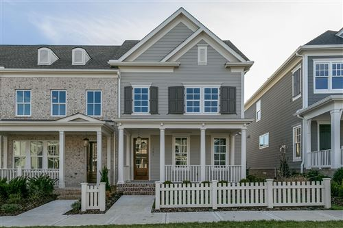 Photo of 1067 Beckwith Street # 2021, Franklin, TN 37064 (MLS # 2098755)