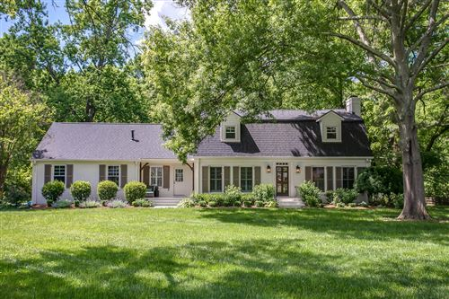 Photo of 1909 Harpeth River Dr, Brentwood, TN 37027 (MLS # 2154755)