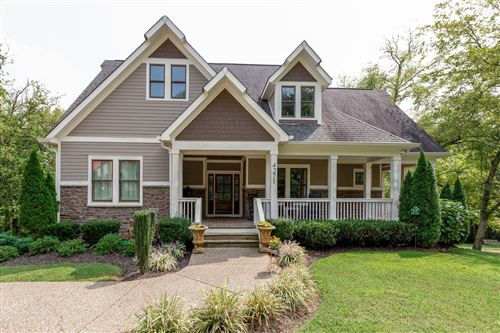 Photo of 4271 Old Hillsboro Rd, Franklin, TN 37064 (MLS # 2189755)