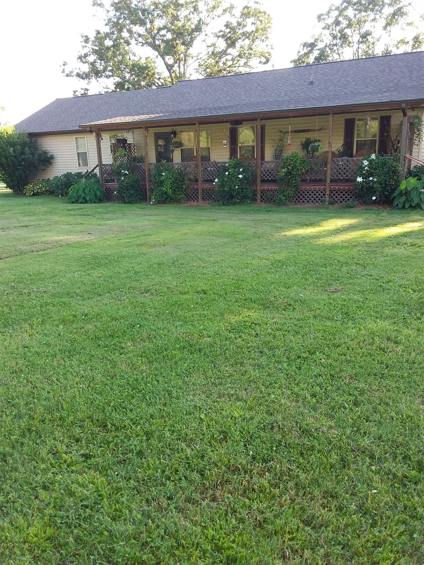 Photo of 1115 Lumley Stand Rd, Manchester, TN 37355 (MLS # 2168755)