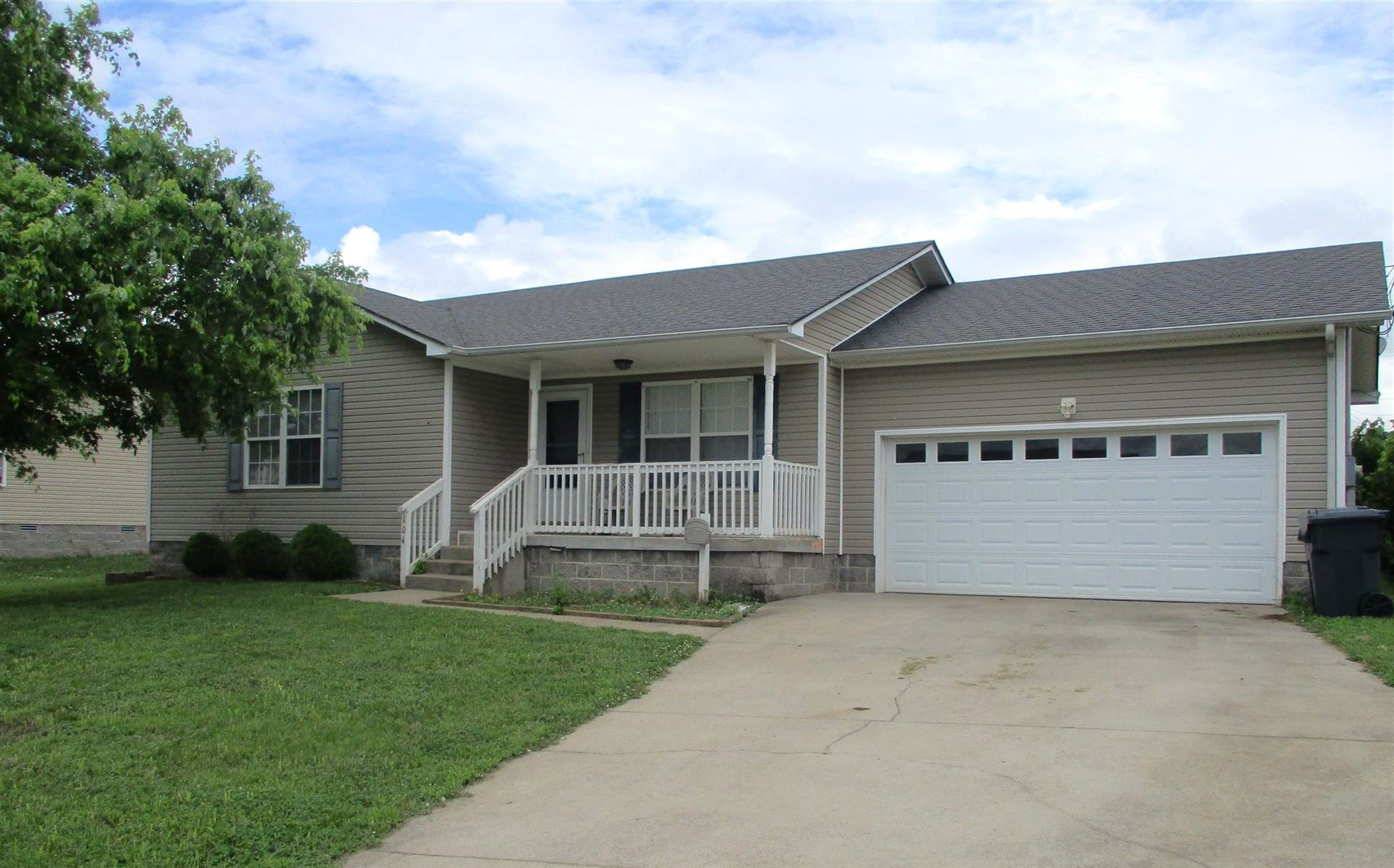 104 Meridians Way, Oak Grove, KY 42262 - MLS#: 2245755