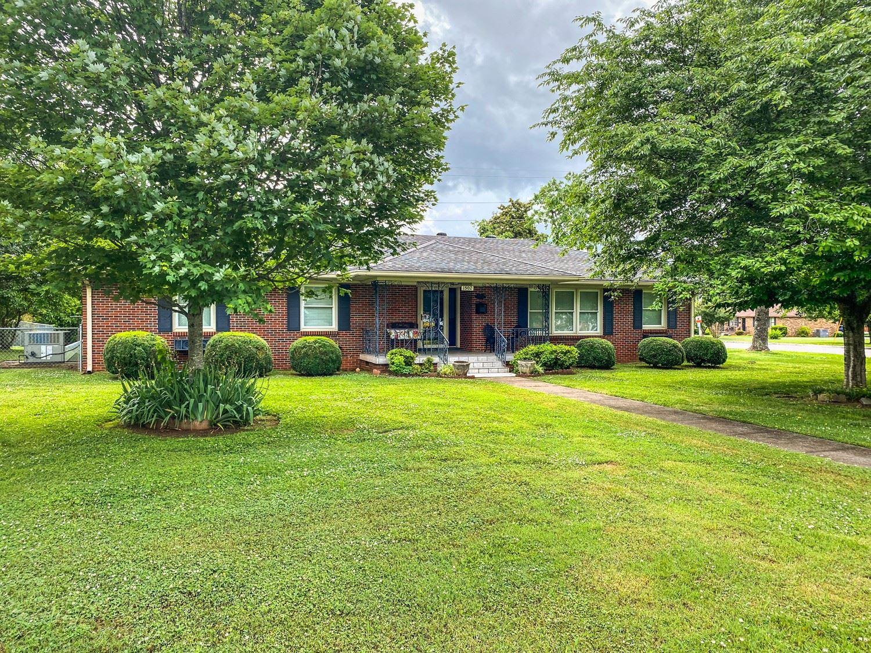 1502 Jones Blvd, Murfreesboro, TN 37129 - MLS#: 2261755