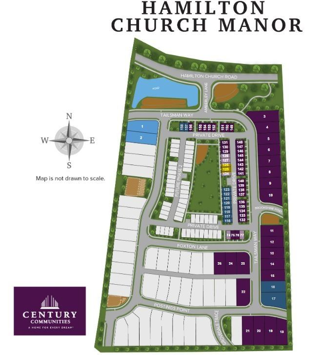 821 Coronation Dr (Lot 125), Antioch, TN 37013 - MLS#: 2276755