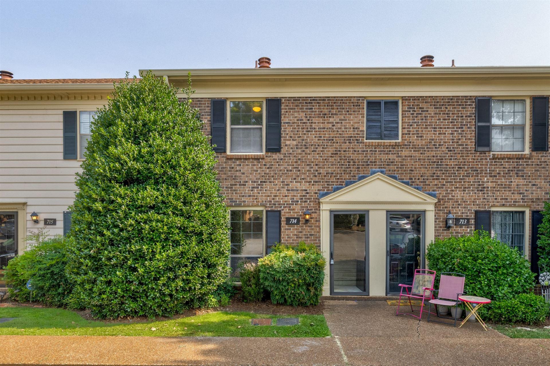 714 Fox Ridge Dr, Brentwood, TN 37027 - MLS#: 2277755