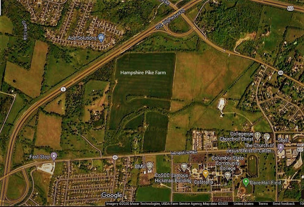 1754 Hampshire Pike, Columbia, TN 38401 - MLS#: 2282755
