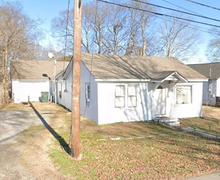 2801 Lakeshore Dr, Old Hickory, TN 37138 - MLS#: 2291755