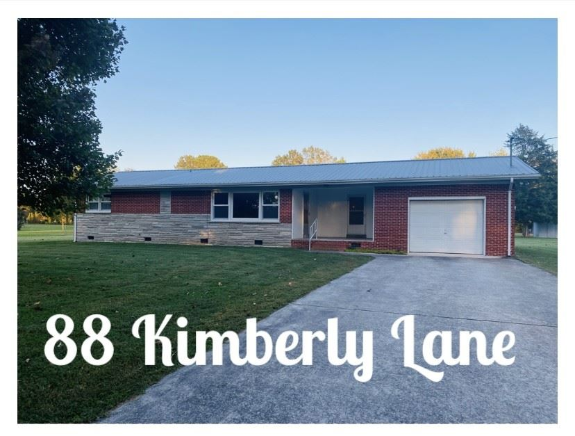 88 Kimberly Ln, Manchester, TN 37355 - MLS#: 2300755