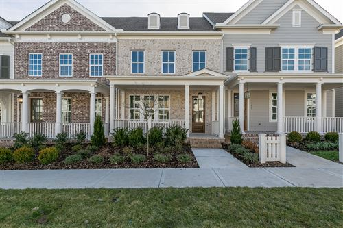 Photo of 1061 Beckwith Street, WH # 2020, Franklin, TN 37064 (MLS # 2098756)