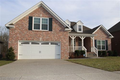 Photo of 1034 Rudder Dr, Spring Hill, TN 37174 (MLS # 2220756)