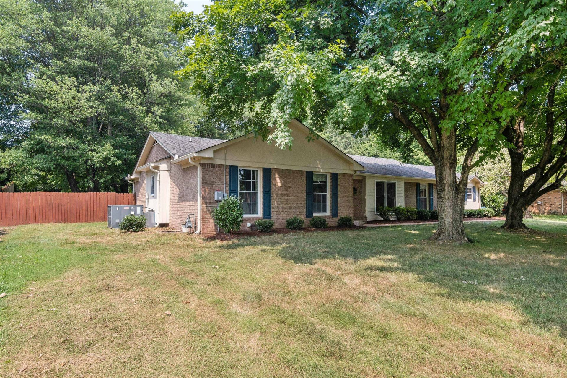 Photo of 8116 Moores Ln, Brentwood, TN 37027 (MLS # 2276756)