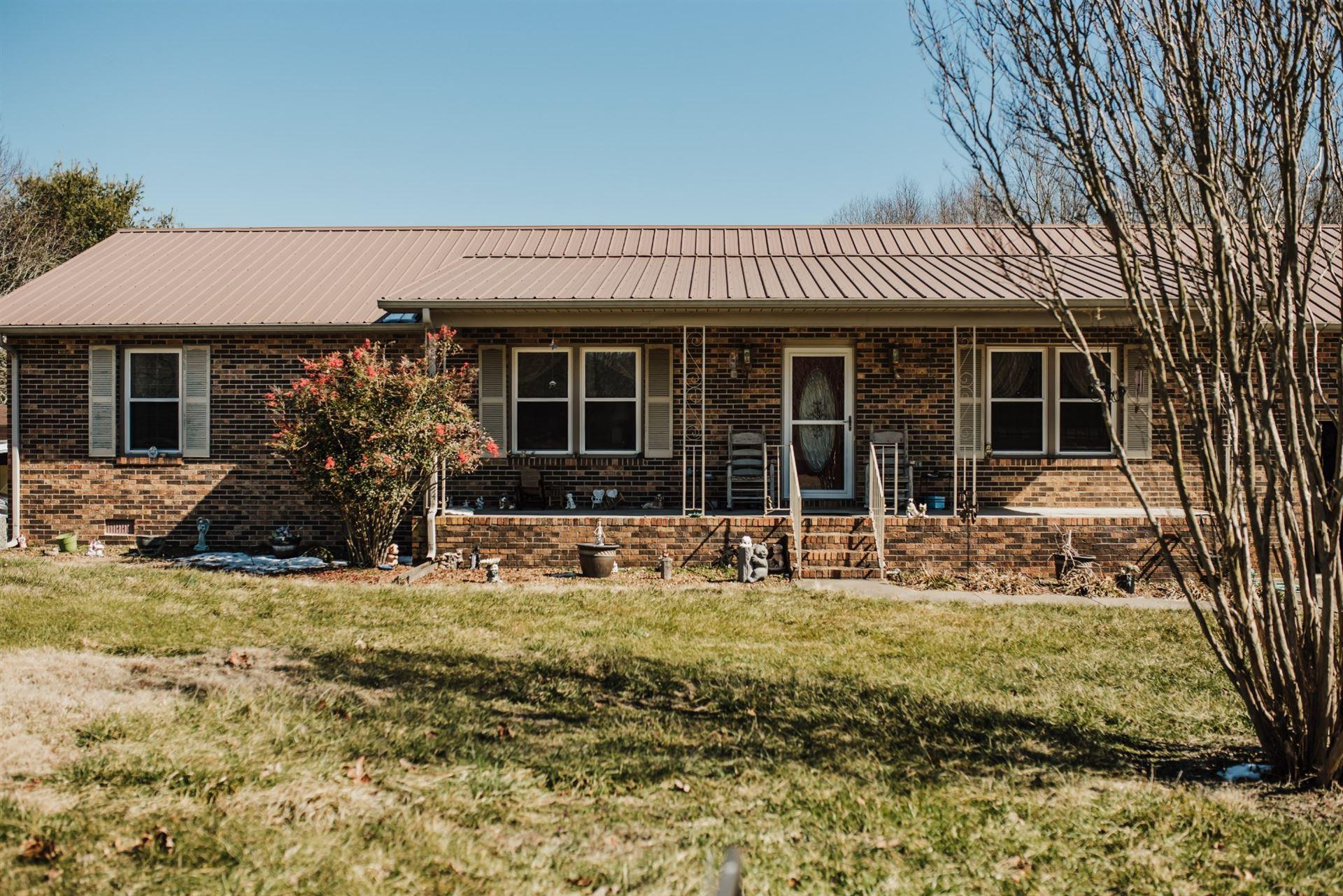 125 Deer Cir, Estill Springs, TN 37330 - MLS#: 2222757