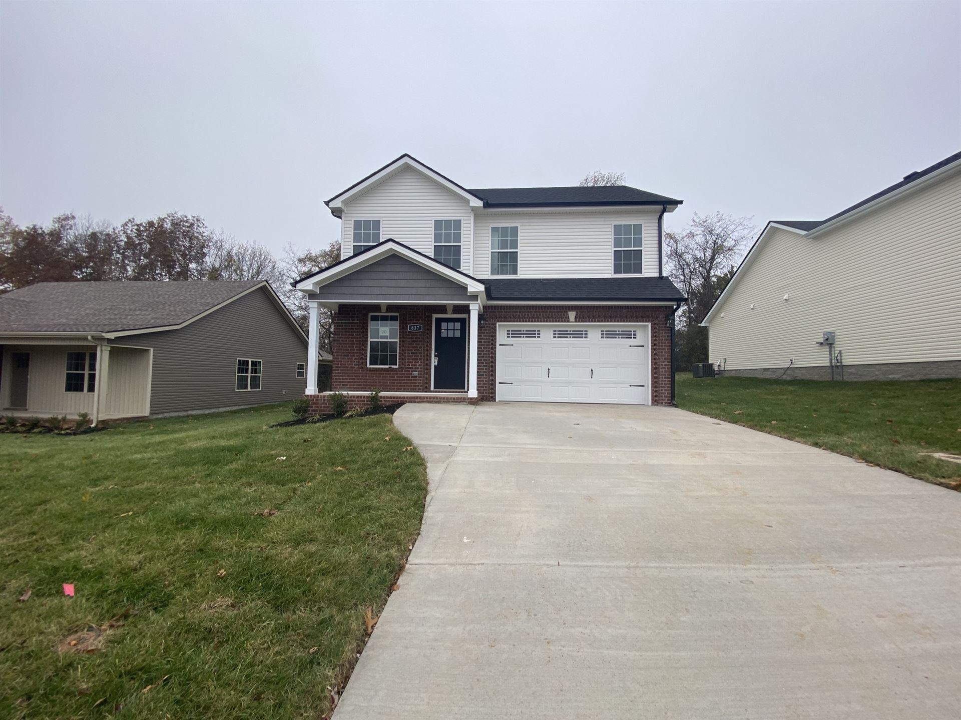 20 Irish Hills, Clarksville, TN 37042 - MLS#: 2274757