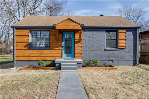Photo of 1702 17th Ave N, Nashville, TN 37208 (MLS # 2220758)