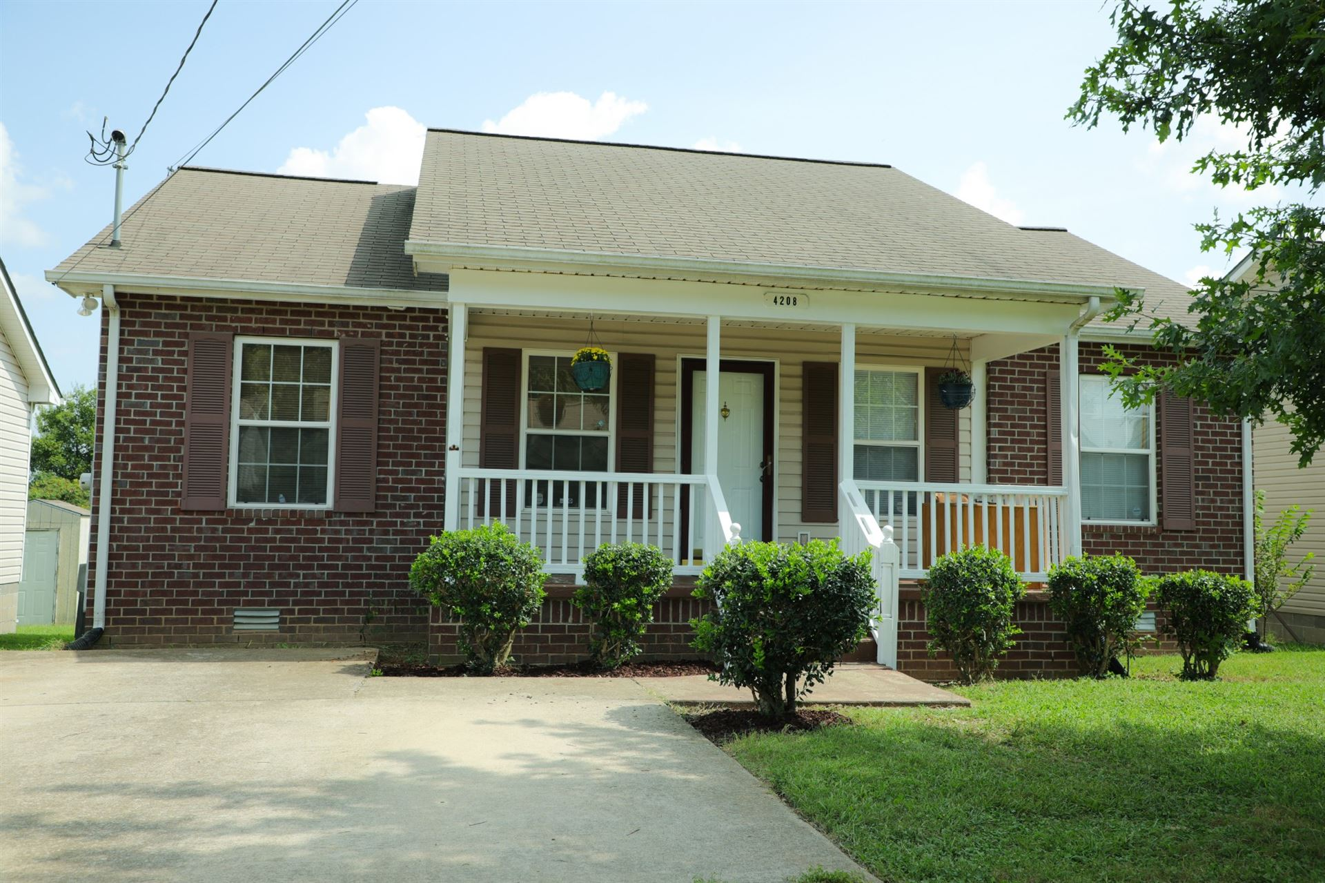 4208 Generosity Way, Nashville, TN 37211 - MLS#: 2190758
