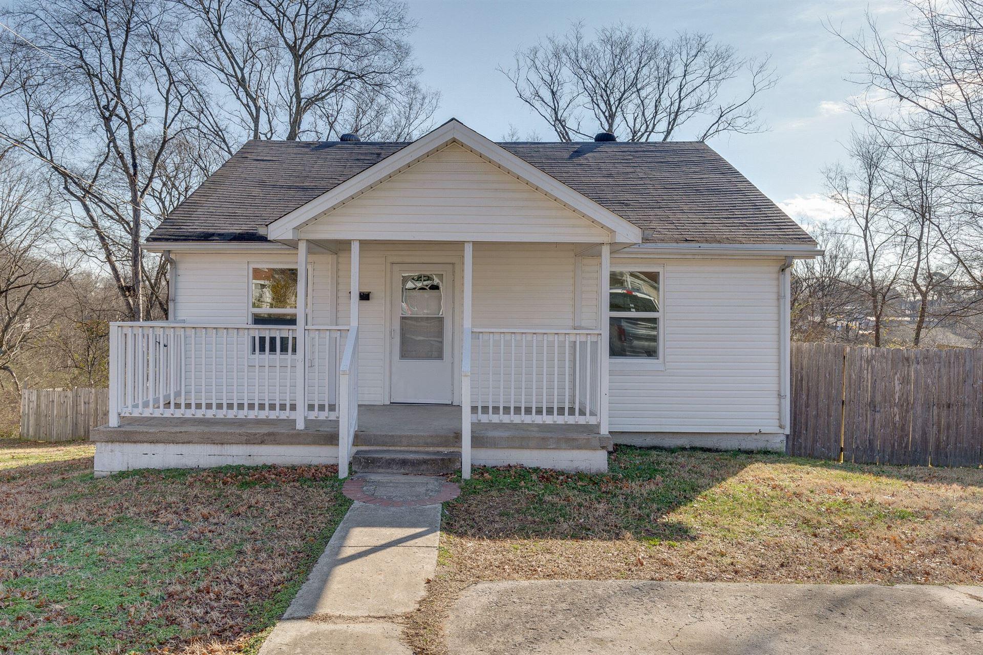 431 Hickman St, Columbia, TN 38401 - MLS#: 2217758