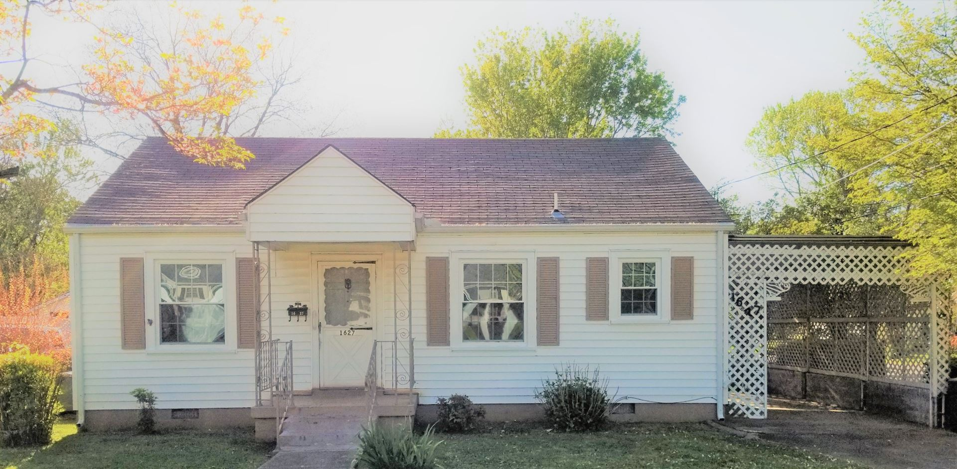 Photo of 1627 Kenneth Ave, Murfreesboro, TN 37129 (MLS # 2246758)