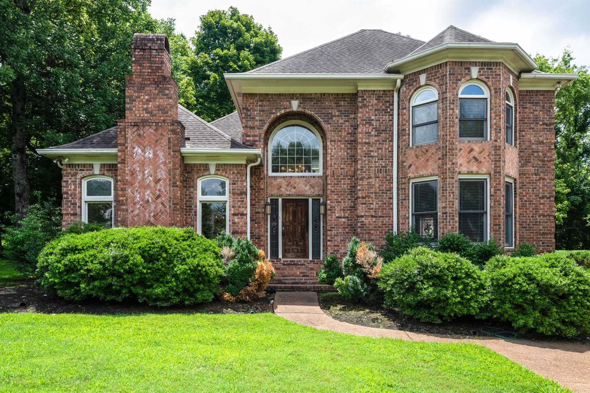 Photo of 9421 Raven Hollow Rd, Brentwood, TN 37027 (MLS # 2274758)