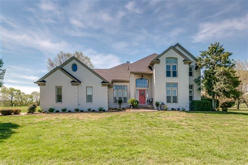 Photo of 3920 Cecil Farm Rd, Mount Pleasant, TN 38474 (MLS # 2246759)