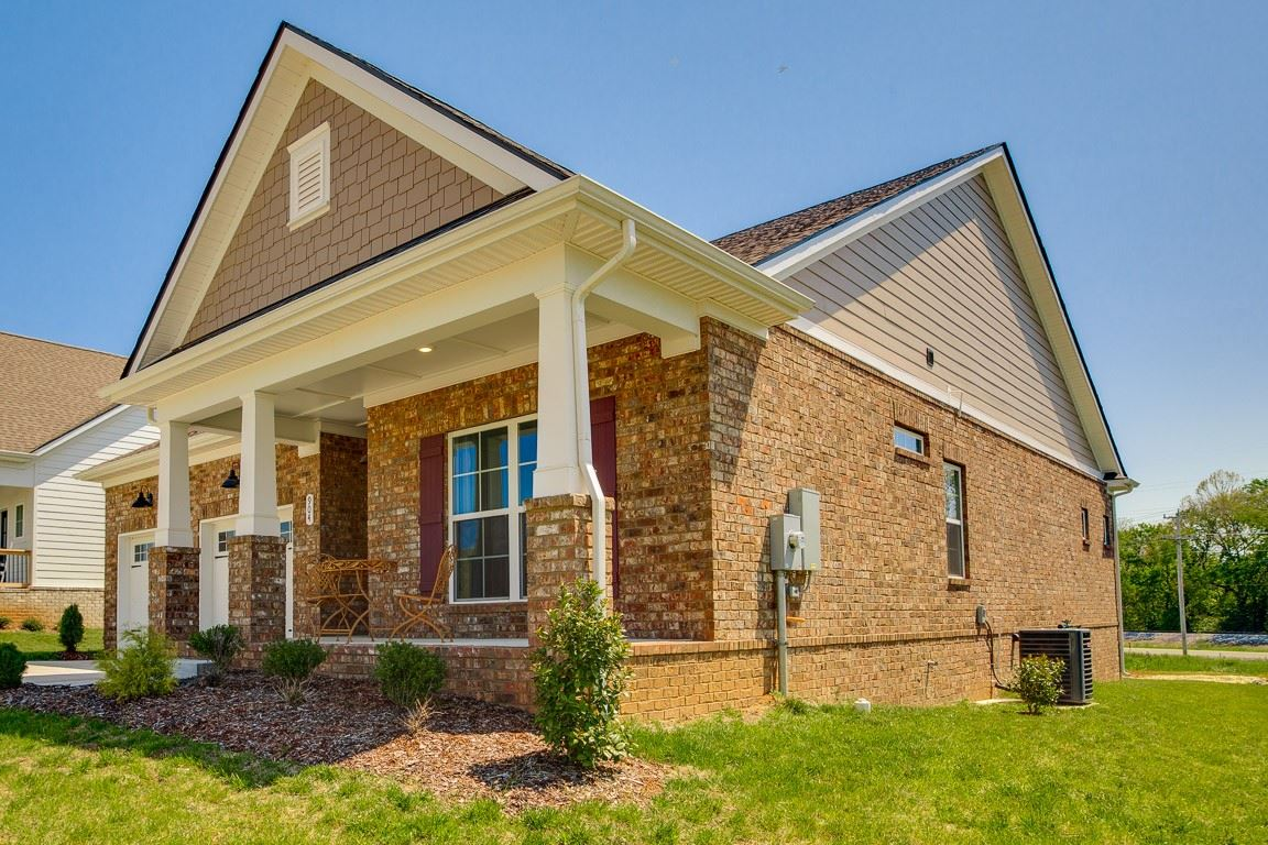 Photo of 940 Carraway Ln, Spring Hill, TN 37174 (MLS # 2155759)