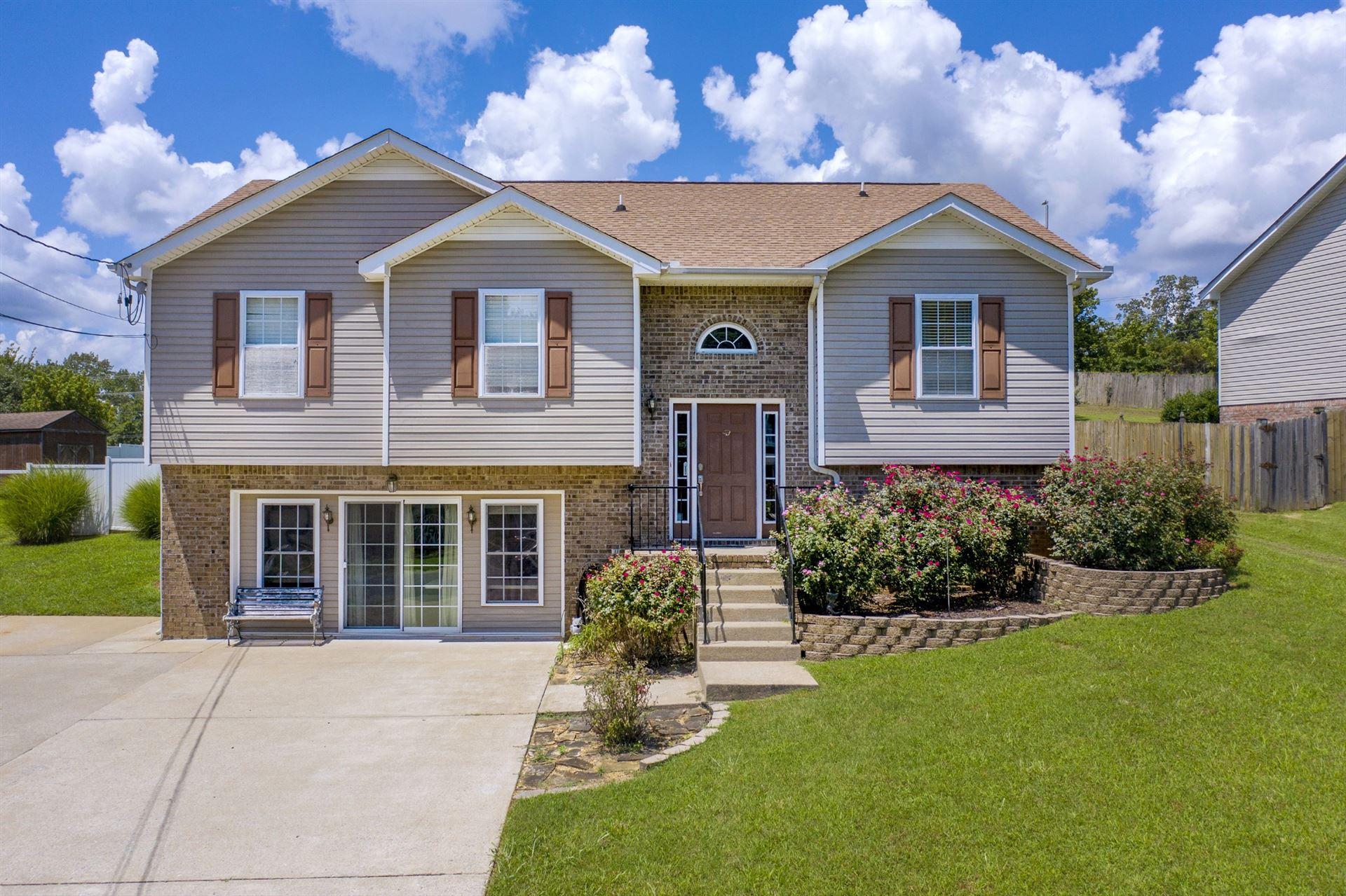 1468 Buchanon Dr, Clarksville, TN 37042 - MLS#: 2174759