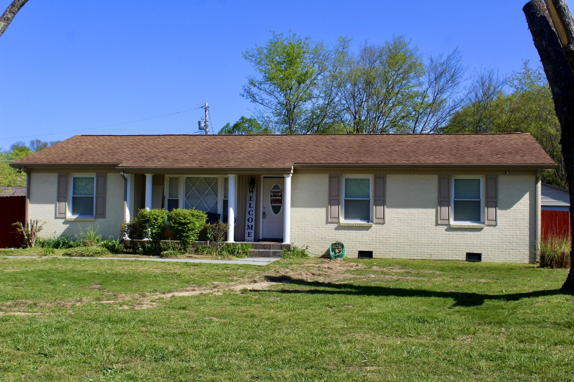 101 Rainbow St, Clarksville, TN 37042 - MLS#: 2243759