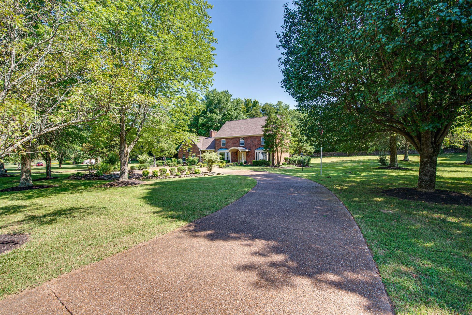 Photo of 1156 Hidden Valley Rd, Brentwood, TN 37027 (MLS # 2274759)