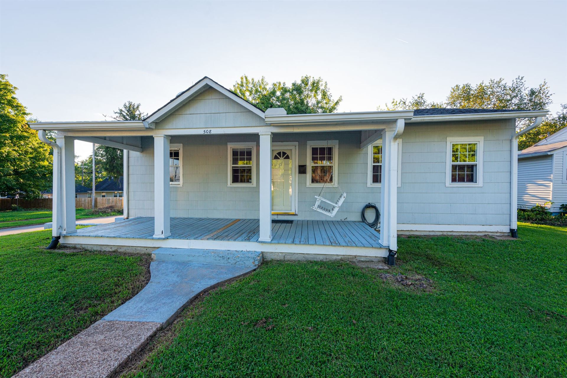 508 Lawrence St, Old Hickory, TN 37138 - MLS#: 2290759