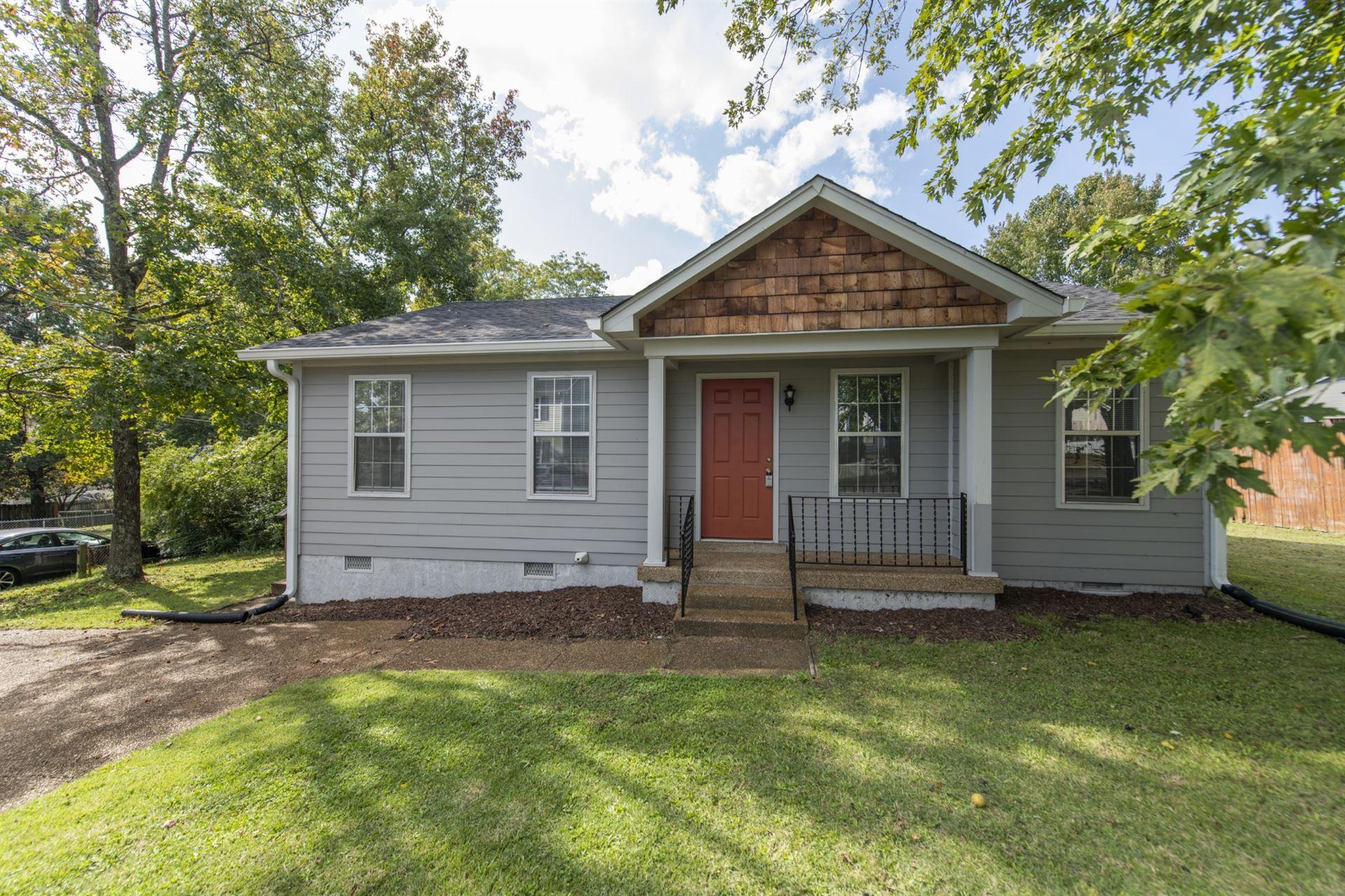 881 Heritage Circle, Madison, TN 37115 - MLS#: 2299759