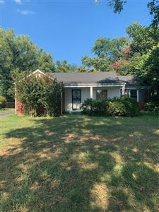 Photo of 1407 Stratford Avenue, Nashville, TN 37216 (MLS # 2089760)