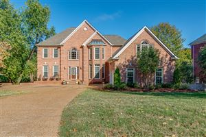 Photo of 9447 Foothills Drive, Brentwood, TN 37027 (MLS # 2098760)