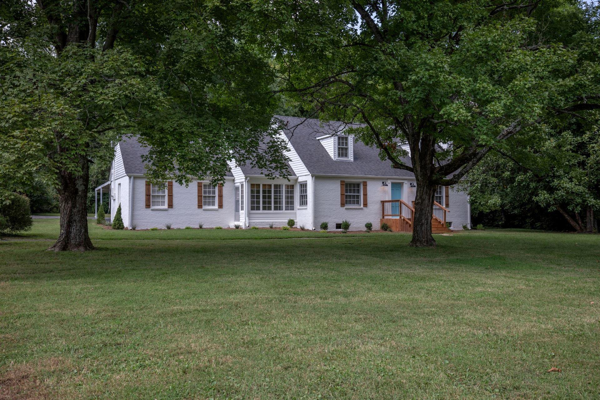 257 Old Shackle Island Rd, Hendersonville, TN 37075 - MLS#: 2188760