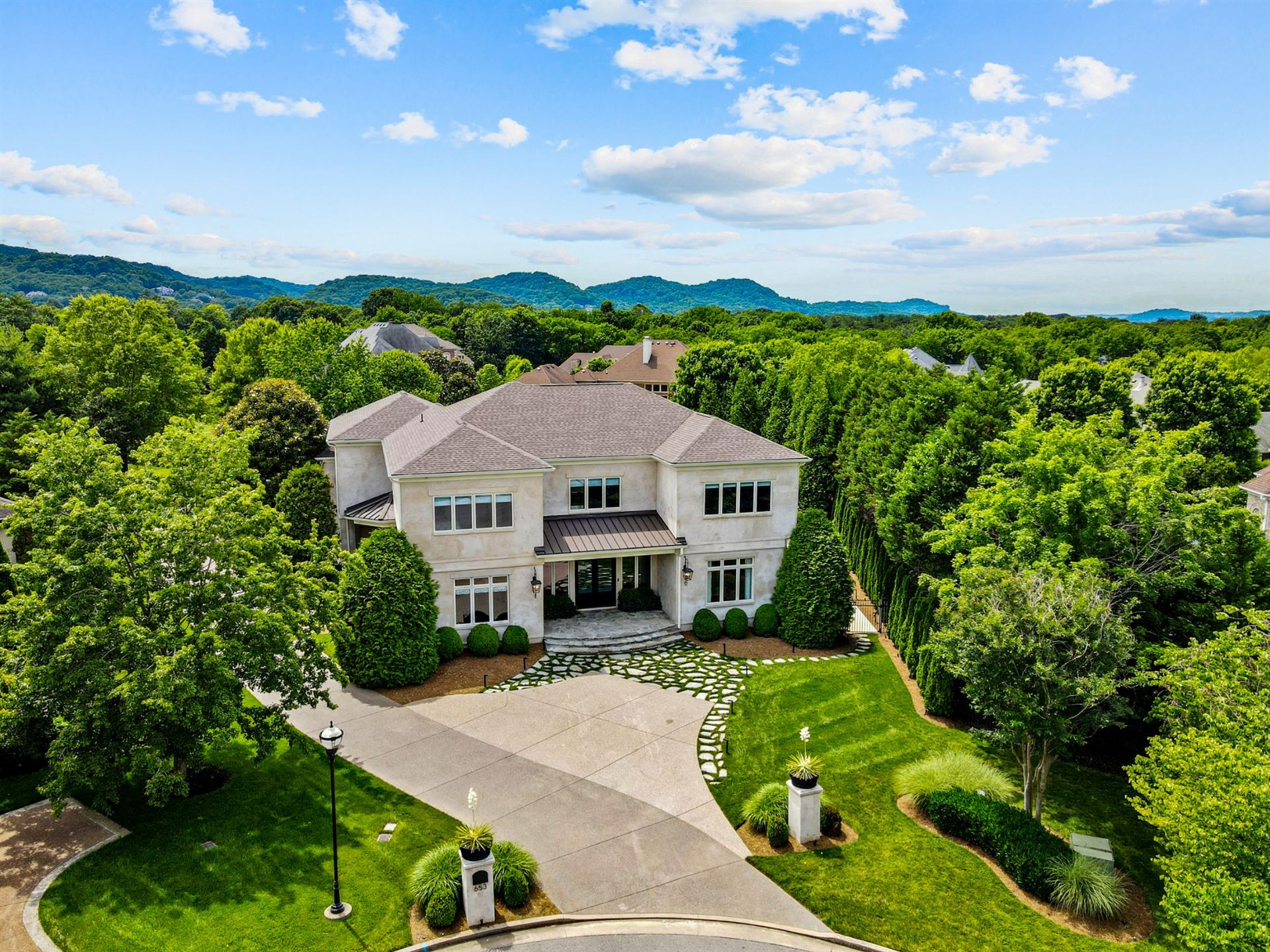 653 Chiswell Ct, Brentwood, TN 37027 - MLS#: 2269760