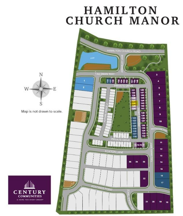 823 Coronation Dr (Lot 126), Antioch, TN 37013 - MLS#: 2276760